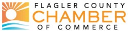 Flagler County Chamber of Commerce Logo
